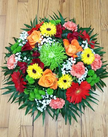 Fleuriste obsèques briec