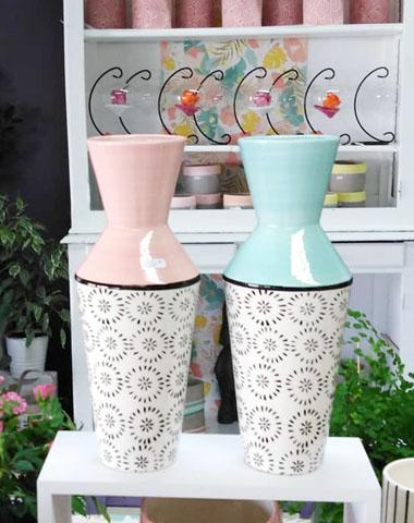Vase - Fleuriste Briec